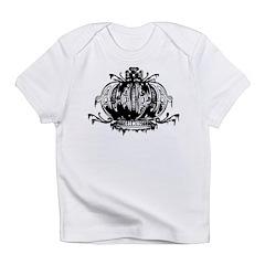 Gothic Crown Infant T-Shirt