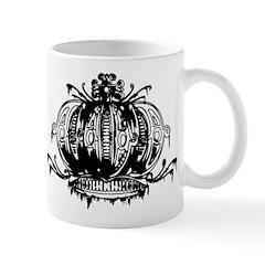 Gothic Crown Mug