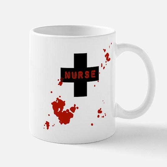 Evil Bloody Nurse Mug