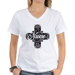 Gothic Nurse Shirt