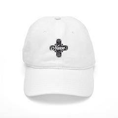 Gothic Nurse Cap