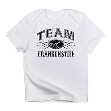 Team Frankenstein Infant T-Shirt