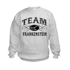Team Frankenstein Kids Sweatshirt