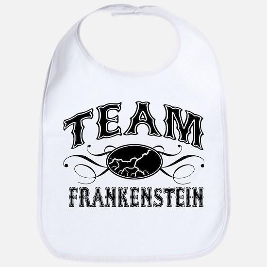 Team Frankenstein Bib