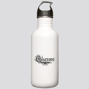 7 Sins Gluttony Stainless Water Bottle 1.0L