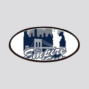 Empire State Patches