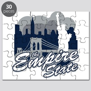 Empire State Puzzle