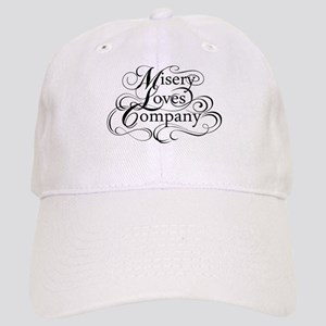 Misery Loves Company Cap