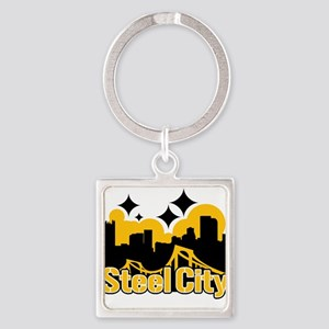 Steel City Keychains