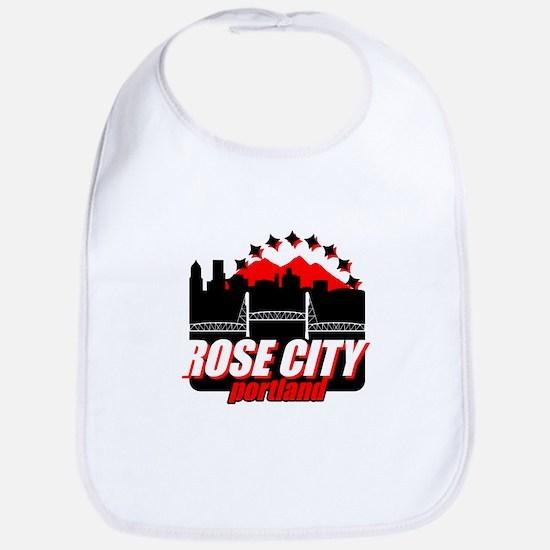 Rose City Bib