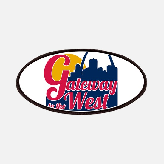 Gateway to the West Patches