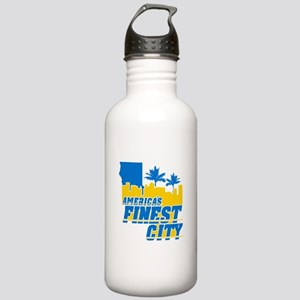 Americas Finest City Water Bottle