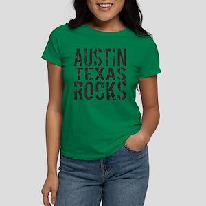AUSTIN TEXAS ROCKS T-Shirt