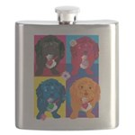 KIMSHOP Flask