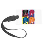 KIMSHOP.png Luggage Tag