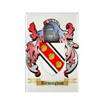 Birmingham Rectangle Magnet (100 pack)