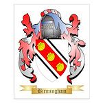 Birmingham Small Poster