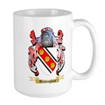 Birmingham Large Mug