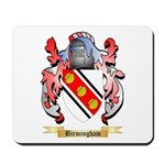 Birmingham Mousepad