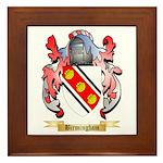 Birmingham Framed Tile
