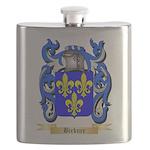 Birkner Flask