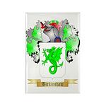 Birkinshaw Rectangle Magnet (100 pack)