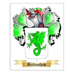 Birkinshaw Small Poster