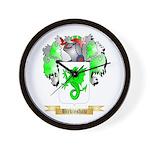 Birkinshaw Wall Clock
