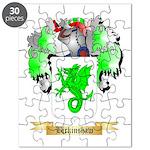 Birkinshaw Puzzle