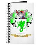 Birkinshaw Journal