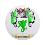 Birkinshaw Ornament (Round)