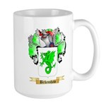 Birkenshaw Large Mug