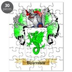 Birkenshaw Puzzle