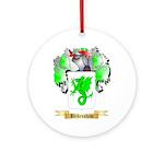 Birkenshaw Ornament (Round)