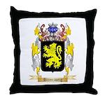 Birenzweig Throw Pillow