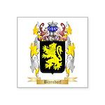 Birendorf Square Sticker 3