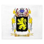 Birendorf King Duvet