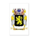 Birencweig 20x12 Wall Decal