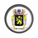 Birencweig Wall Clock