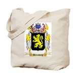 Birenberg Tote Bag