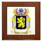 Birenbaum Framed Tile