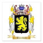 Birenbach Square Car Magnet 3