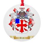 Bird Round Ornament