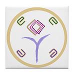 Tile Coaster - eColi Toxins removal