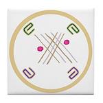 Tile Coaster - Amoeba Removal
