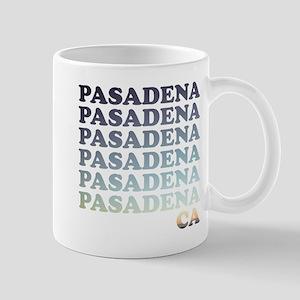 pasadena, california Mug