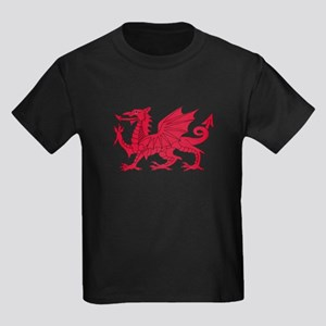 Dragon Kids Dark T-Shirt