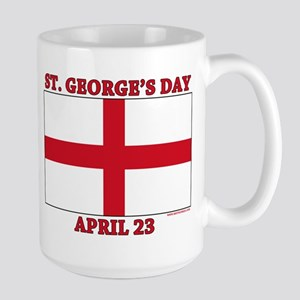 St.Georges Day Mug