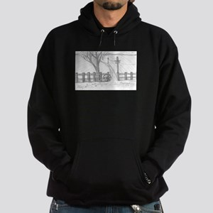 country road Sweatshirt