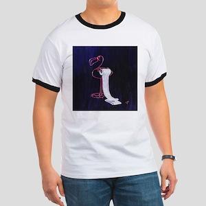 Flamingo TP Holder T-Shirt